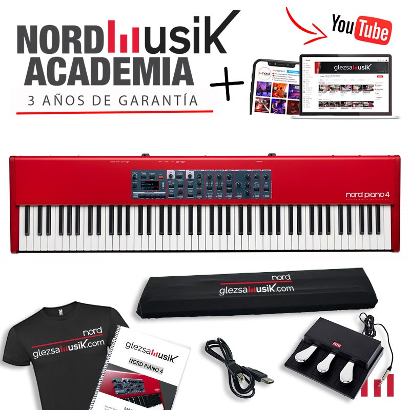 NORD PIANO 4 Outlet