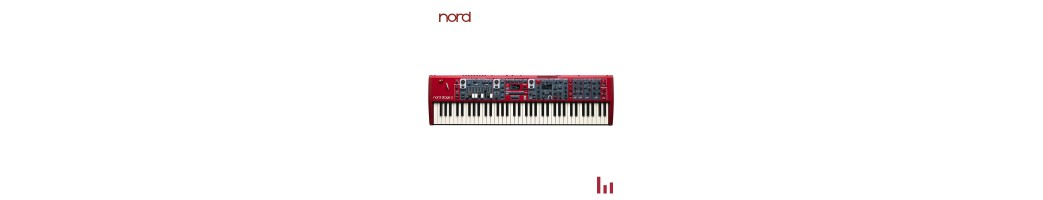 Nord Stage 3 Compact - ofertas